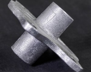 Custom Metal Casting for Industrial Use