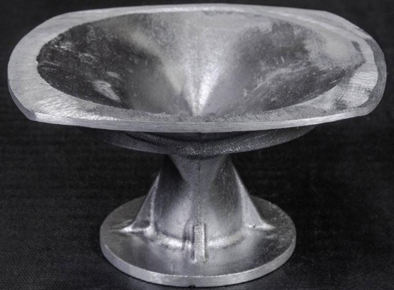 Industrial Metal Speaker Casting